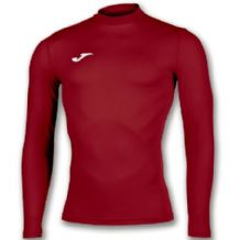 Joma Brama L/S Shirt - Red